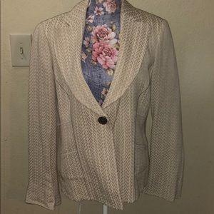 Armani Collezioni blazer size 12